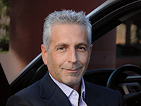 EY Entrepreneur Of The Year - Technology winner - Tony Aquila