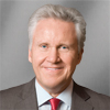 Jeffrey R. Immelt speaks at EY Strategic Growth Forum