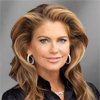 Kathy Ireland speaks at EY Strategic Growth Forum