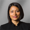 Vinita Gupta speaks at EY Strategic Growth Forum