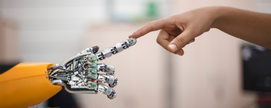 EY - Family office robotics