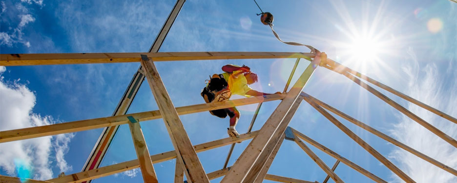 EY - Disaster relief: workforce considerations for employers