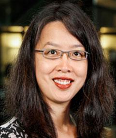 EY - Portrait image Ai-Leen Tan