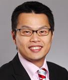 EY - Portrait image Andrew Choy