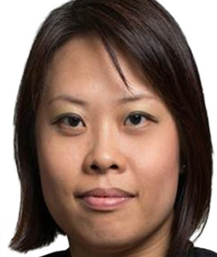 EY - Portrait image Charlene Teo