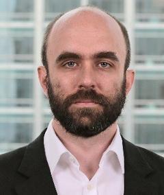 EY - Dan Beard