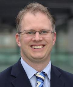 EY - Portrait image Jon Clark