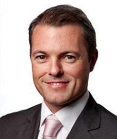 EY - Mark Cotter