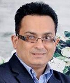 EY - Rajendra Nayak