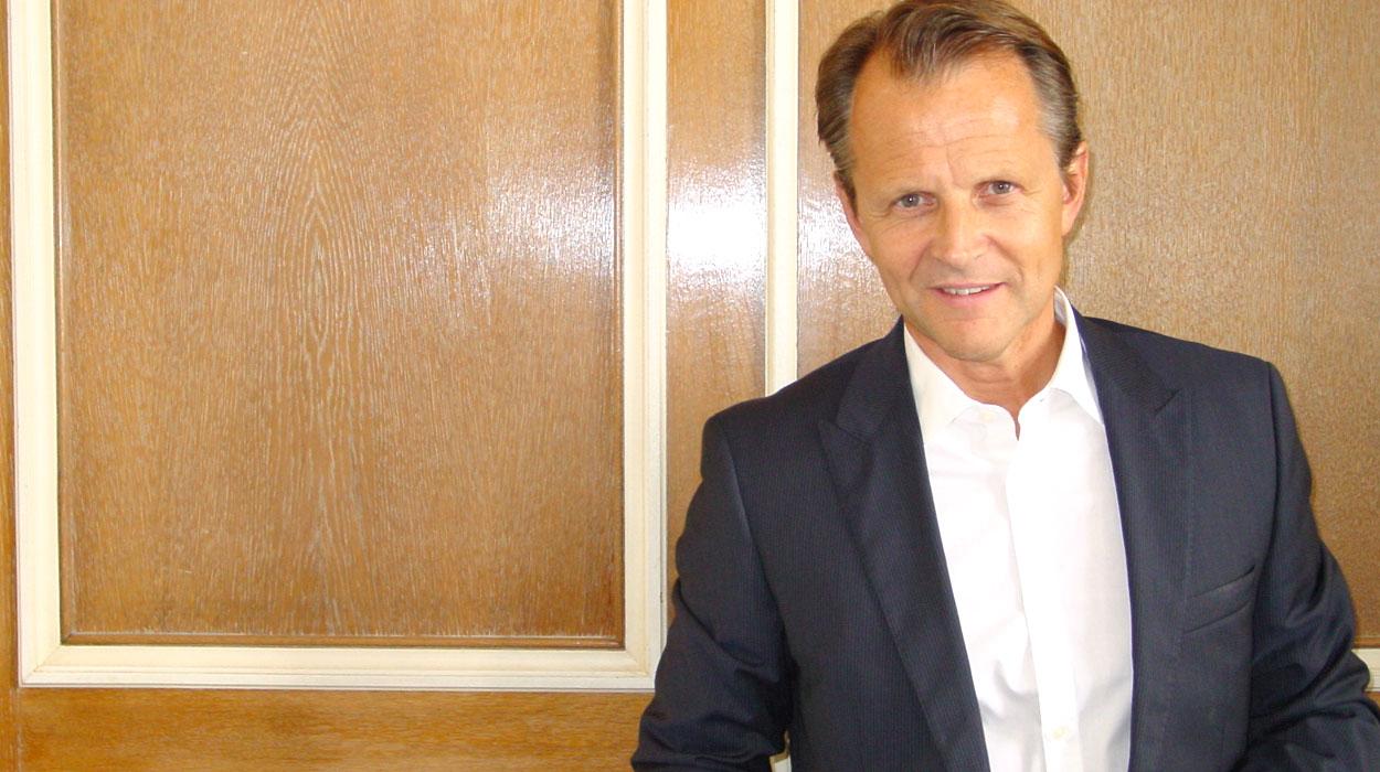 Etude EY - La révolution des métiers, Interview de Bruno Jacquemin, Directeur de la CCI du Loiret