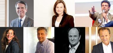 Voir le grand débat d'EY Web Magazine N°6 - Construire de nouvelles stratégies de financement : un véritable enjeu pour les entreprises