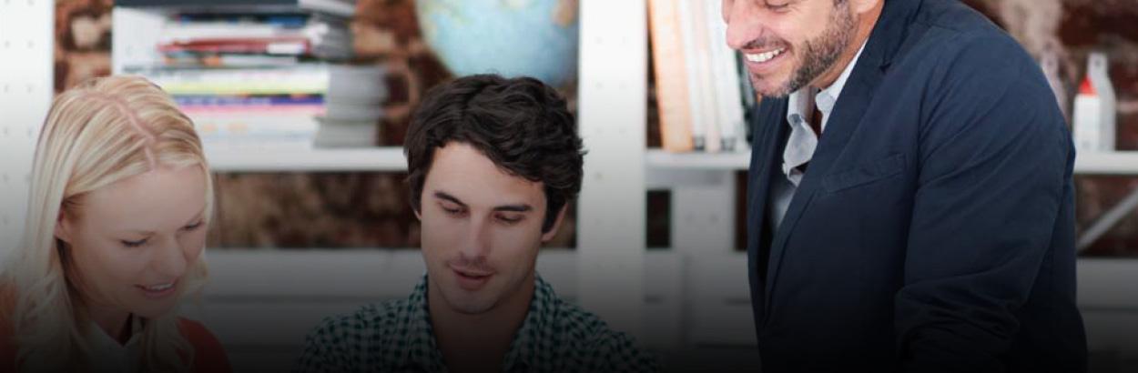 EY Web Magazine N°7 – Les mutation du monde du travail