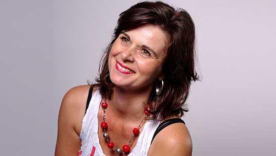 EY alumni Valerie Delande