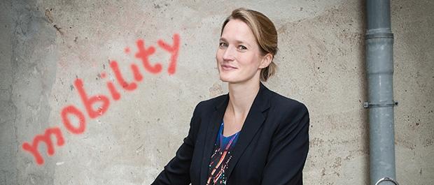 EY - Ursula Schneider, EY