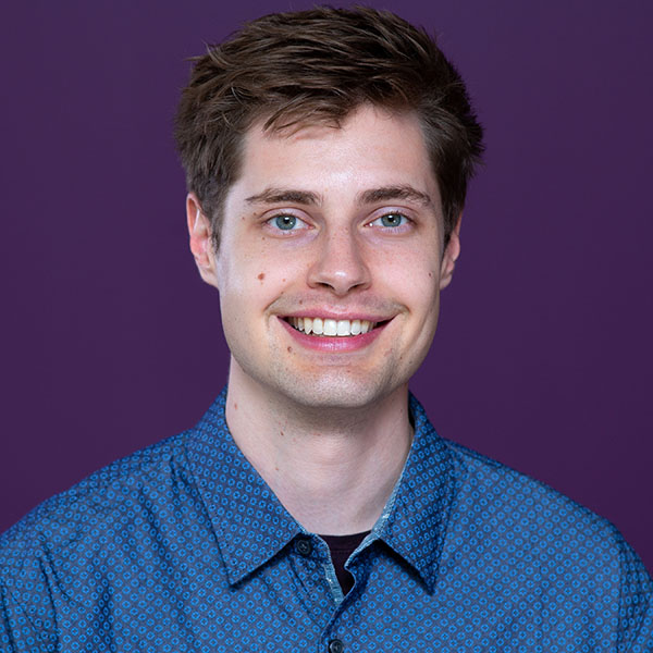 Derek Vogt