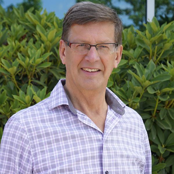Geoff Chutter