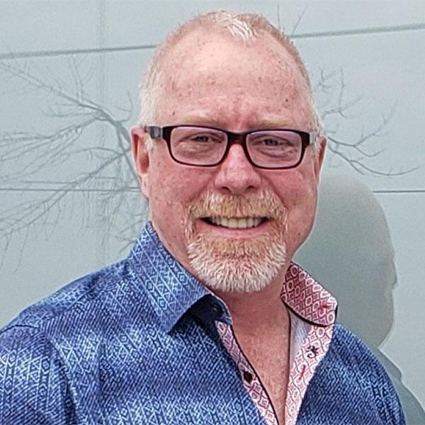 Vince Buckley
