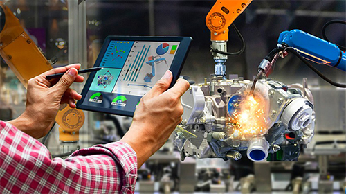 EY - Is your smart factory smart enough for the digital age?
