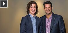 EY - Tom Skipper and Stuart Duckworth, The Social Creative Pty Ltd