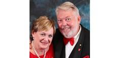 EY - Bruce and Denise Morcombe OAM, Daniel Morcombe Foundation