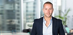 EY - Nick Bell, WME