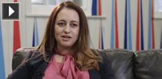 EY - Melissa Abu-Gazaleh