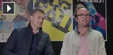 EY - Ant Morell and Simon McNamara
