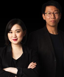 EY - Jack Zhang & Lucy Yueting Liu