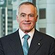 John Poynton, Chairman, Jindalee Partners, EY