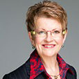 Kathryn Gramp, Non-Executive Director, Codan Limited (Chair of Judges), EY