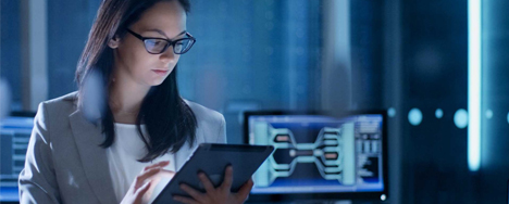 EY - How can regulation keep up as technological innovation races ahead?
