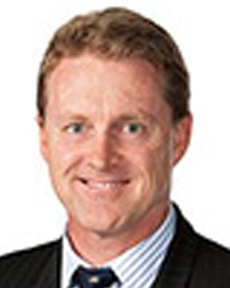 Grant C Peters, EY Tax Leader
