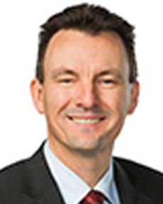 Grant Peters, EY Insurance Leader / Advisory Leader