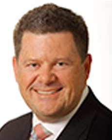 Tim Coyne, EY Transaction Advisory Leader