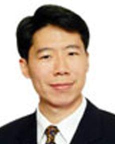 Brian Thung, Managing Partner, Financial Services - EY ASEAN
