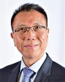 Geoffrey Choi, EY Assurance Leader