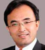 Jack Chan, EY China Leader