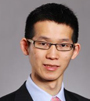 Kelvin Leung, EY Banking & Capital Markets Leader