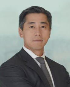 Steven Lee, EY Advisory Leader