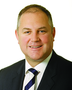 Tim Dring, EY Banking & Capital Markets Leader