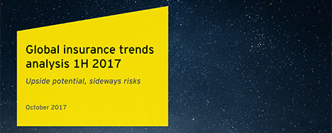 EY - Global Insurance Trends Analysis 1H 2017