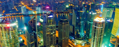 EY - China further opens up financial sector