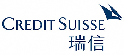 EY - Platinum sponsor - Credit Suisse
