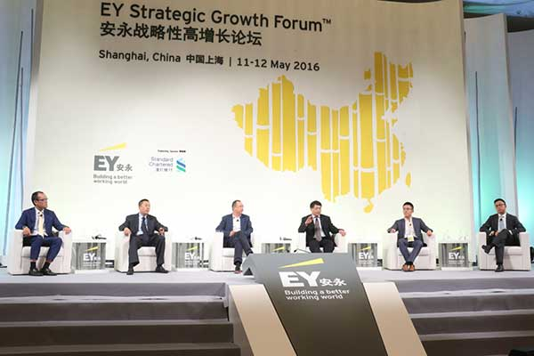 EY - Global brands – the rise and resilience