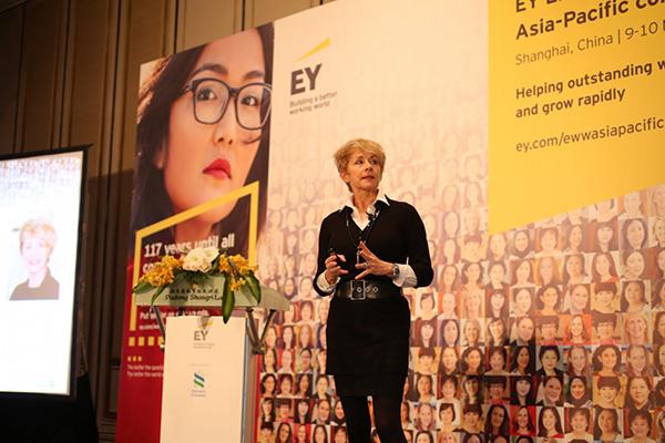 EY - Global business mega trends