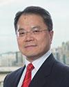 EY - Mr. Francis Leung