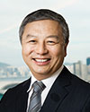EY - Mr. Kai Johan Jiang