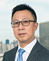 EY - Dr. Neil Wang