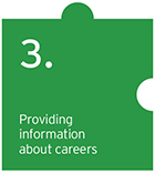 EY - Providing information about careers
