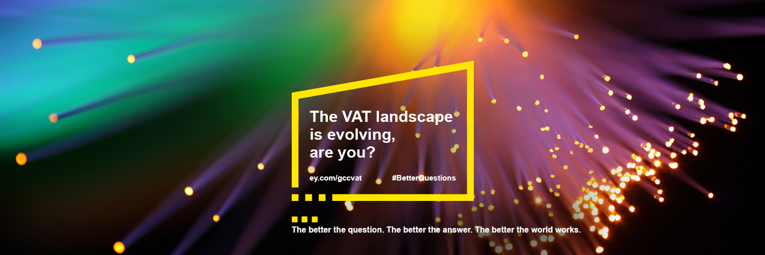 EY Indirect tax - EY - Middle East and North Africa